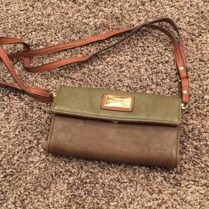 Simply Noelle Wallet / Clutch / Cross Body Bag